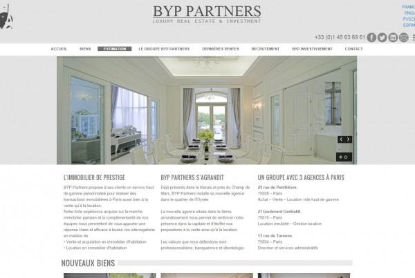 BYP-PARTNERS.COM