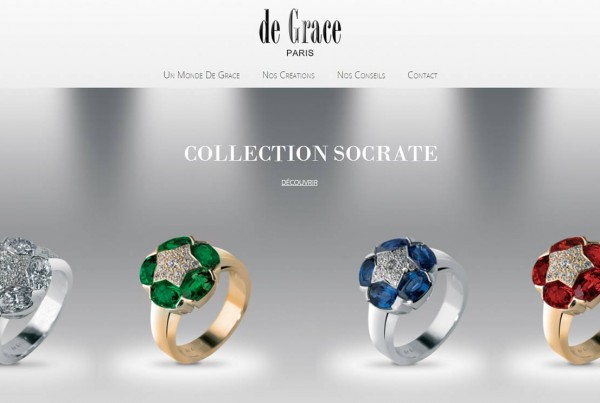DE-GRACE.COM