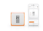 Thermostat Netatmo