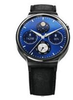 Watch W1 de Huawei