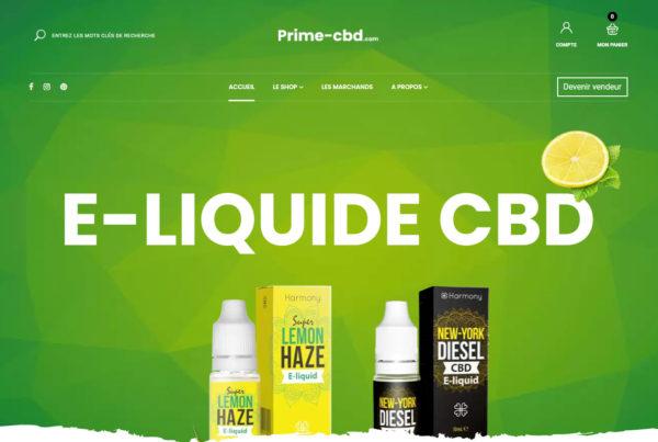 MarketPlace Prime CBD